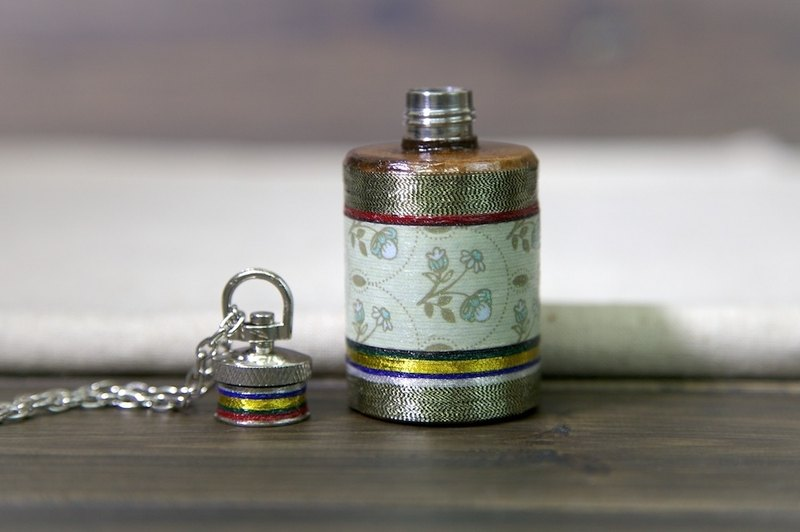 瓶子頸鏈:青銅皇朝
