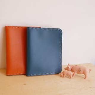 Lot pocket passport cover