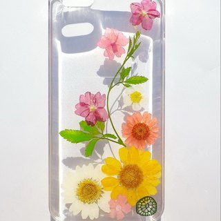 Handmade phone case, Pressed flower phone case, My Style