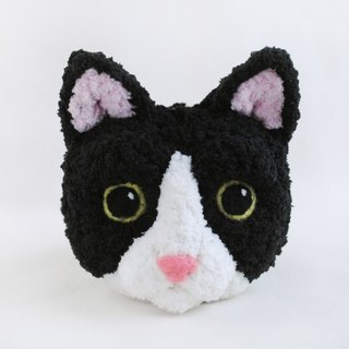 Pets avatar 14 ~ 16cm [feiwa Fei handmade baby doll pet cat slap] (welcome to build your cat)