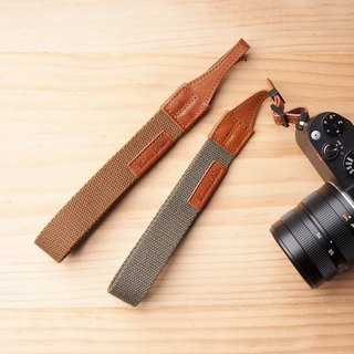 Hand strap Khaki / Green / Navy / Gray