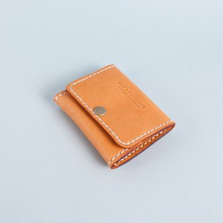 Hsu & Daughter Three-dimensional Folding Coin Purse [HDB1007]