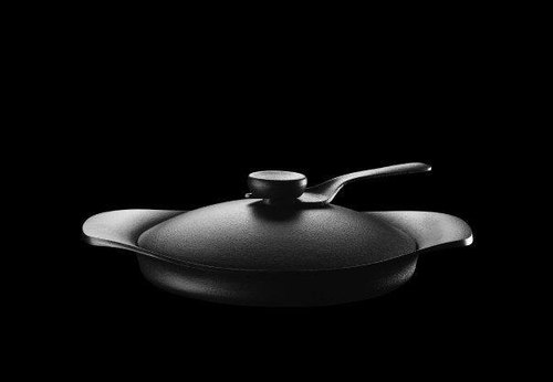 Southern Yoo Chong Li iron frying pan 22cm