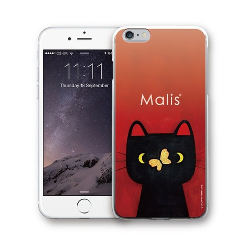 PIXOSTYLE iPhone 6 / 6S original design protective case - Malis PSIP6S-321