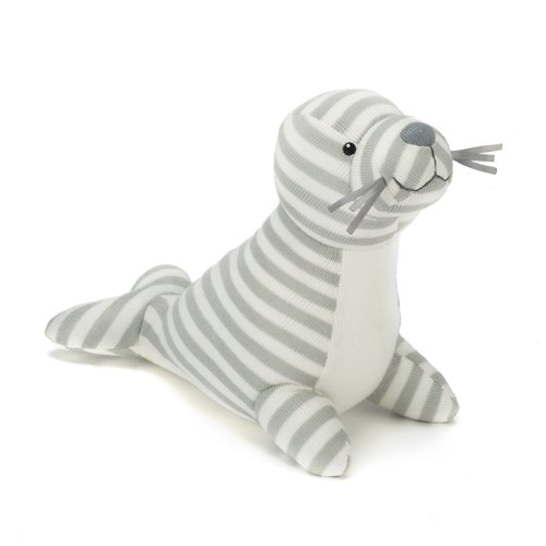 Jellycat Shiver Seal Chime 21cm
