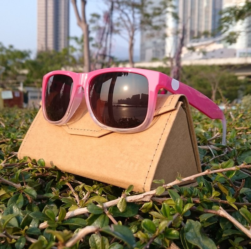 FANCY Sunglasses - Pink