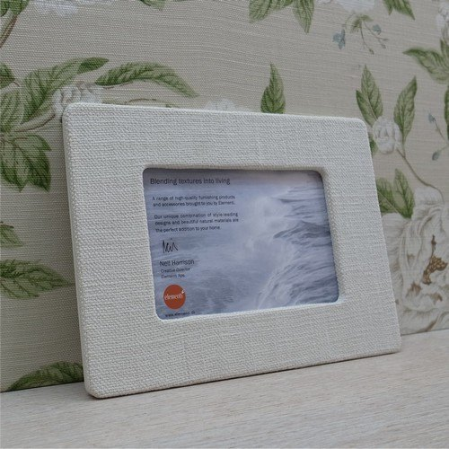 Perona Photo Frame for 4x6 (10 x 15cm) Premium Photo Frame - 6P051_011