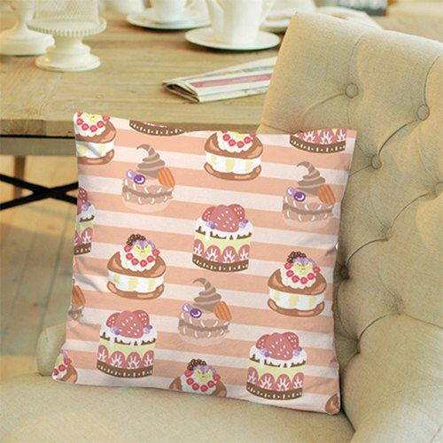 Autumn dessert fragrant pillow AH1-SWTM12