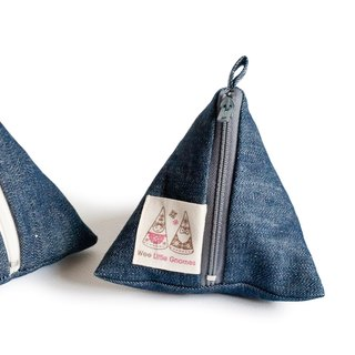 Triangular Handmade Modern Bag
