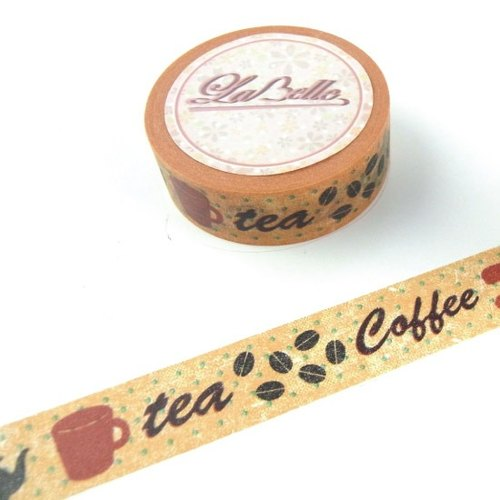 LaBelle series - Design section [coffee.Tea]