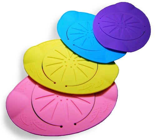 Wing I multifunction silicone pad Wing I (four color into) - Multifunction Silicone Pad