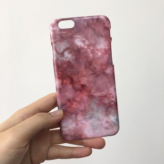 pink marble printed  3D Full Wrap Phone Case, available for  iPhone 7, iPhone 7 Plus, iPhone 6s, iPhone 6s Plus, iPhone 5/5s, iPhone 5c, iPhone 4/4s, Samsung Galaxy S7, S7 Edge, S6 Edge Plus, S6, S6 Edge, S5 S4 S3  Samsung Galaxy Note 5, Note 4, Note 3,  N