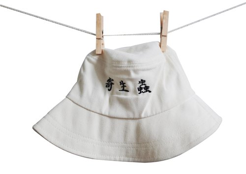 "[Recessive / dominant hand dyed] :: :: hat :: ""parasite"" // hat / Japanese Culture / Wen Qing // have only one / limit amount /"