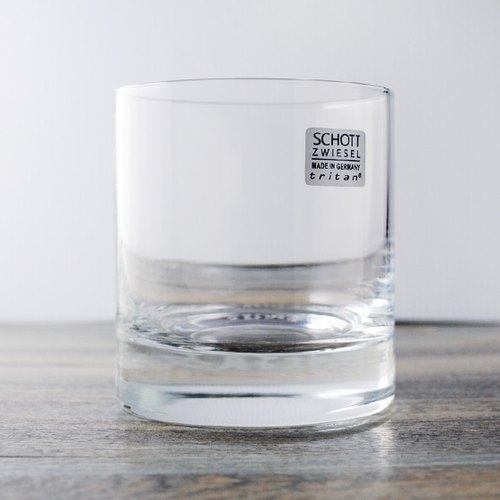 282cc [MSA] SCHOTT ZWIESEL German Zeiss crystal crystal whiskey glass crystal glass crystal glass carving the world's best