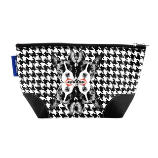 COPLAY  cosmetic bag-dogs