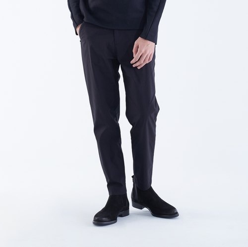 TRAN - neat Slim trousers