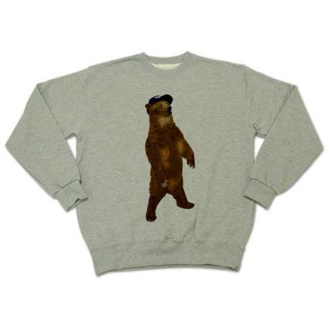 BEARS STREET(sweat)