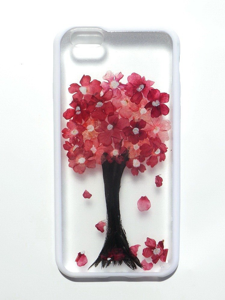 Anny's workshop hand-made Yahua phone protective shell for Apple iphone 6, autumn
