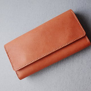 Shekinah Handmade Leather - Simple Rope Pencil Case