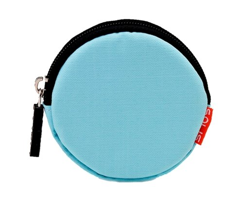 SOLIS [12 color wheel series] round Tsai package (Sky Blue)