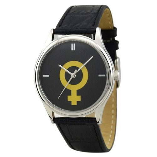 Woman Symbol Watch