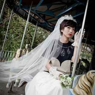 T-Shirt - ♀ Wedding TEE ♀