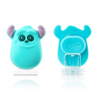 Lightning Cap dust plug - Mao blame [Monsters University]