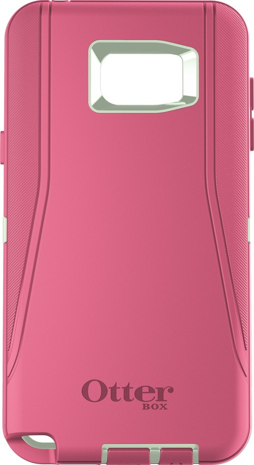 OtterBox Defender Defender Series Samsung Note5 Melon Pop