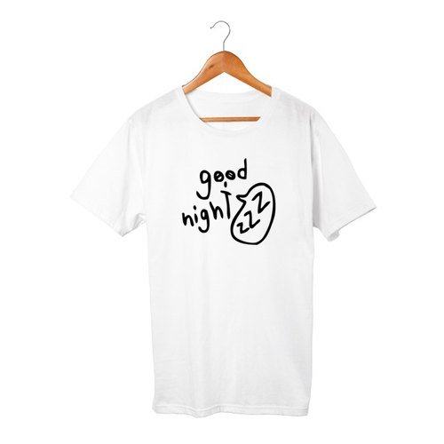good night T-shirt