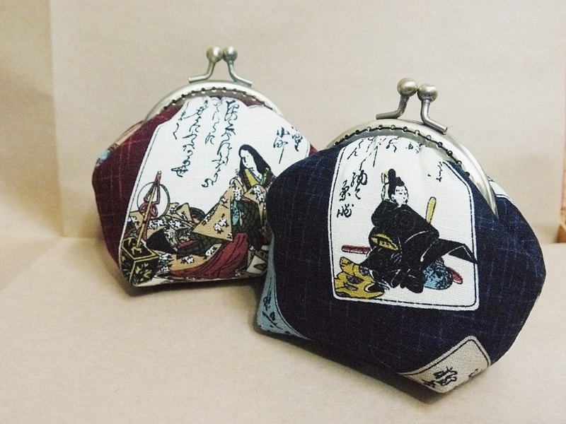 Change mouth gold package + Japanese colonial period - two-color +