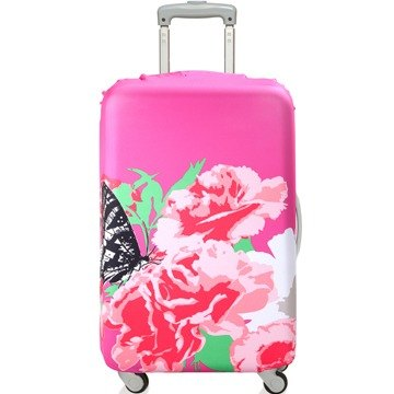 LOQI luggage box │ carnation 【M】