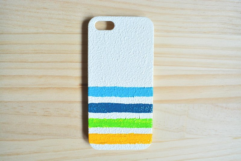What is on your smartphonecase? Sailor