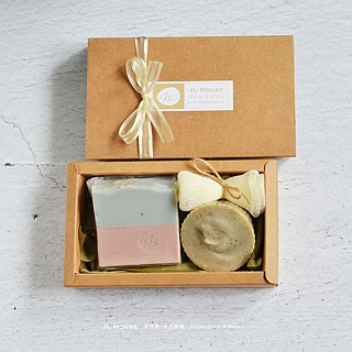 My Little SPA Gift set- Gift for boyfriend, girlfriend, Natural soap gifts