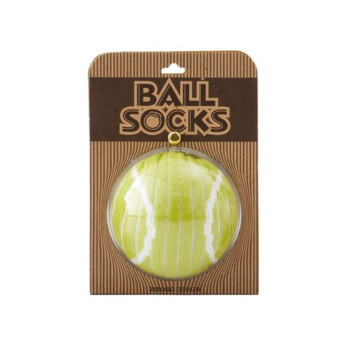 BALL SOCKS_ tennis socks