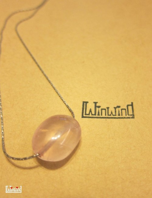 Natural stones interest - Rose Quartz Rose Quartz