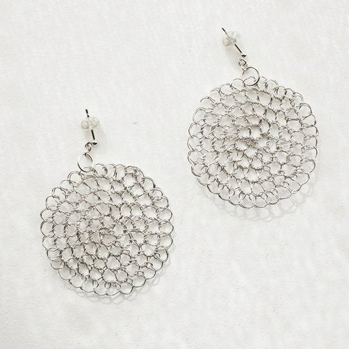 Himawari Earrings