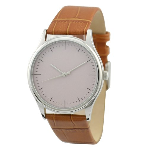 Simple Watch beige surface