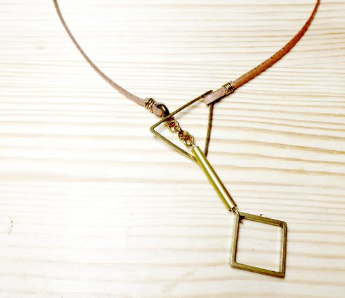 Geometry (necklace)