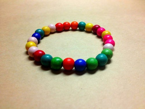 Lucky Bracelet (6mm version)