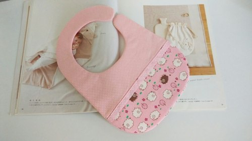 Another on sheep baby bibs Gogo Bibs