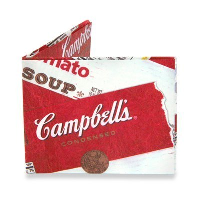 Mighty Wallet® 紙皮夾_Classic Campbell's