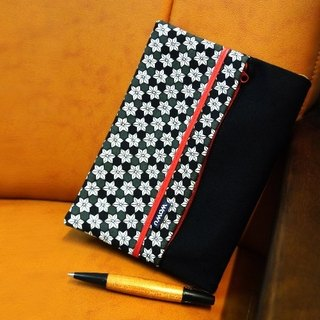 WaWu 25K Book Cover (Star Black) Customized*