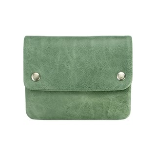 NORMA Clip _Emerald / Green