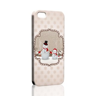 Handholding snowman pattern custom Samsung S5 S6 S7 note4 note5 iPhone 5 5s 6 6s 6 plus 7 7 plus ASUS HTC m9 Sony LG g4 g5 v10 phone shell mobile phone sets phone shell phonecase