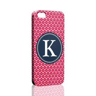 Initial K Custom Phone Case Samsung S5 S6 S7 note4 note5 iPhone 5 5s 6 6s 6 plus 7 7 plus ASUS HTC m9 Sony LG g4 g5 v10 phone shell mobile phone sets phone shell phonecase