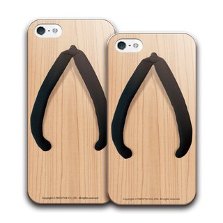 PIXOSTYLE iPhone 5 / 5S Style Case protective shell tide 067