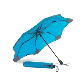 【BLUNT】XS_METRO Anti-UV Anti-UV Beauty Umbrella - Style Blue