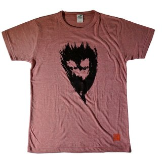 Cute devil T-shirt Men