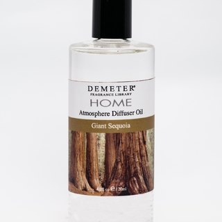 【Demeter Scent Library】 Redwood Giant Sequoia Spread Essential Oil 120ml