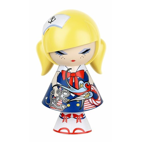 Kimmidoll Love and love doll sailor Sally